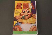 VHS Kassette Die Dinos Edition 3 Der König der Dinosaurier Walt Disney Video
