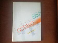 Octavo Magazine: Issue 5 (1988)