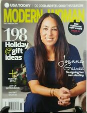 USA Today Modern Woman Fall Winter 16 Joanna Gaines Gift Ideas FREE SHIPPING sb