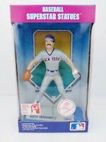 Vintage New York Mets 1988 Keith Hernandez MLB Superstar Statue Hand Painted!