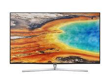 SAMSUNG UE65MU8009 4K Ultra HDR1000 2600PQI WLAN SMART TV Twin-Tuner PVR NEU OVP