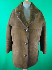 Leather Everyday Vintage Coats & Jackets for Women