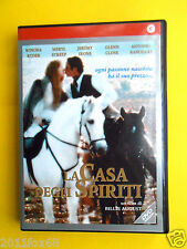 dvd,film,la casa degli spiriti,the house of the spirits,meryl streep,glenn close
