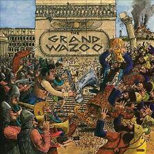 The Grand Wazoo by Frank Zappa (CD, Aug-2012, Zappa Records (USA))