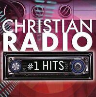 NEW Christian Radio #1 Hits (Audio CD)