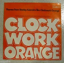THEMES FROM STANLEY KUBRICK' S FILM - CLOCKWORK ORANGE - CONTOUR 6870 606 - OST