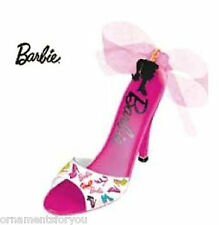 Hallmark 2012 Shoe-licious Barbie  Ornament