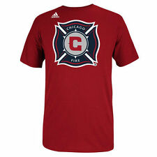 adidas Men's Chicago Fire MLS Shirts