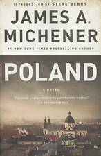 Poland by James A Michener (Paperback / softback, 2015)