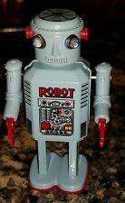 BriKeys R-35 Robot Tin Age Collect Osaka ~ Cosmic Artifacts Estate