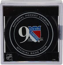 Discos de hockey