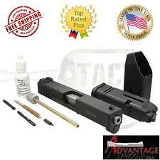 Advantage Arms .22LR LE Conversion Kit Glock 19 23 25 32 Gen 4 W/ Cleaning Kit