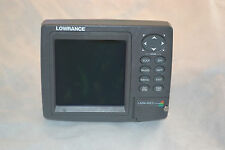 Lowrance LMS-527C DF iGPS built-in antenna (Only head & cover)