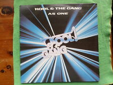 Kool & The Gang. As One. 33 lp Record Album. 1982. Made In Australia
