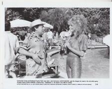 "J.Mason, D.Cannon in  ""Caddy Shack II"" 1988 - Movie Still"