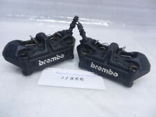 BREMBO FRONT 4 POT RADIAL CALIPERS  (11355)