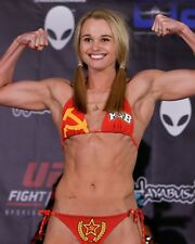 Andrea Lee 8 x 10 / 8x10 GLOSSY Photo Picture