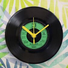 "Nazereth 'May The Sun Shine' Retro Chic 7"" Vinyl Record Wall Clock"