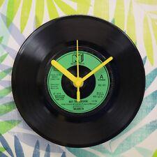 "Nazereth 'May The Sun Shine' Retro Chic 7"" Vinyl Record Wall Clock"