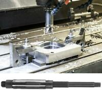 Adjustable Reamer 9CRSI H8 Hand Reamer Metal Hole Reaming Tool + 4 Chip Flute