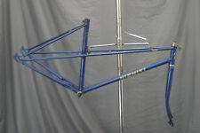 Vintage Nishiki Mixte Bike Frame Sport Small Womens 50cm 1980s Japanese Charity!