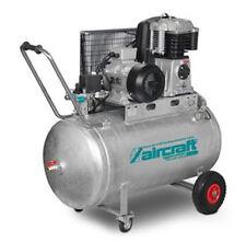 Aircraft - AIRPROFI 853/200 - Mobiler Kolbenkompressor für Handwerker mit ...