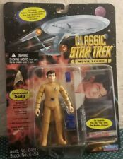 "Playmates Star Trek Movie Series Lieutenant Sulu 4.5"" Action Figure Classic"