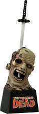 THE WALKING DEAD - Michonne's Sword Letter Opener Set (Diamond Select) #NEW