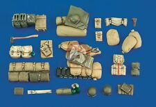 Royal Model 1/35 Stuart V (M3A3) Tank Stowage and Accessories Set WWII 337