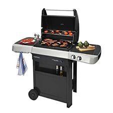 Barbecue a gas antifumo 2 Series RBS LXS Campingaz con Fornello 3 omaggi