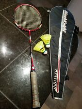 Black Knight Mystique Badminton Racquet