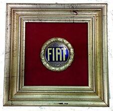 Cornice Fregio Fiat Vintage