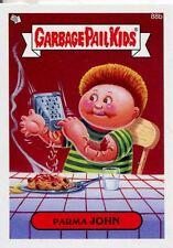 Garbage Pail Kids Mini Cards 2013 Base Card 88b Parma JOHN