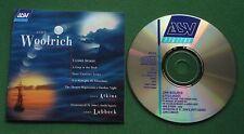 John Woolrich Ulysses Awakes + Jane Atkins (Viola) John Lubbock CD