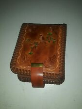 New Hand Crafted Leather Wallet
