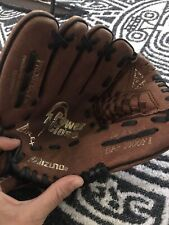 Mizuno Youth Baseball Glove GPP 1000Y1RD Prospect 10in Leather Flex Sure Fit LHT