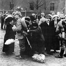 7x5 Photo ww1D35 World War 1 German War Pictures German War Pictures 4 701