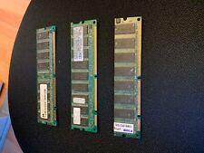 128MB PC-133-MHz Sd-Ram 168-Pin Pole Dimm Desktop Memory Computer Memory