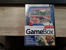 Microsoft Windows - GameBox