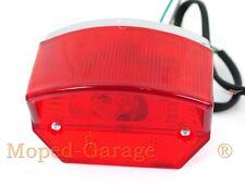 PUCH VZ 50 MV DS M 50 R LUCE POSTERIORE COMPLETO Illuminazione