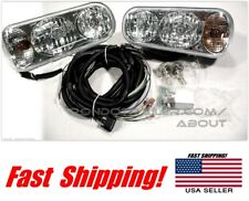 Western Snowplow Light Kit Car & Truck Snow Plows & Parts for sale on
