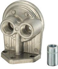 FRAM hpk2 ad alte prestazioni da remoto filtro olio base di montaggio Adattatore