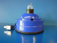 Hänsch Doppelblitz Kennleuchte Movia D ohne Lichthaube  Warnleuchte Xenon RTK