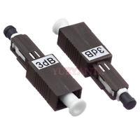 MU/UPC Male and Female Attenuator Fixed Attenuator Flange Attenuat