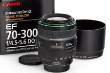 Canon EF 70-300/4,5-5,6 DO IS USM // 31916,12