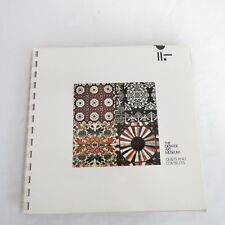The Denver Art Museum: Quilts & Coverlets 1974 Paperback