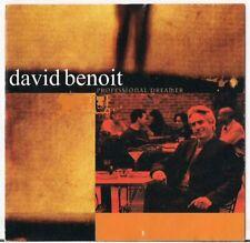 David Benoit - Professional Dreamer