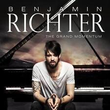 's Klaviermusik aus Deutschland mit Musik-CD