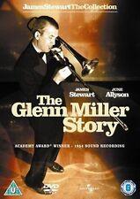 James Stewart Subtitles Drama DVDs & Blu-ray Discs