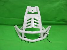 Arctic Cat Snowmobile White Pro Bumper See Listing for Fit 7639-304